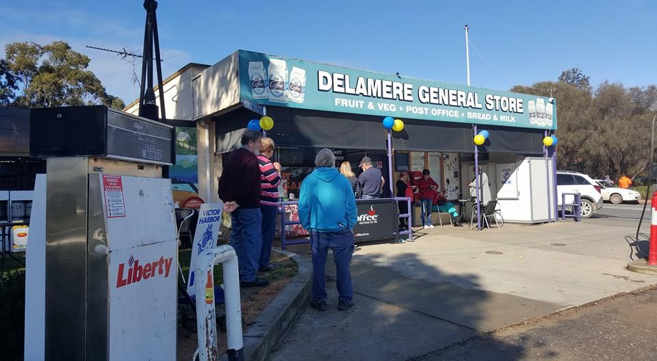 Delamere General Store
