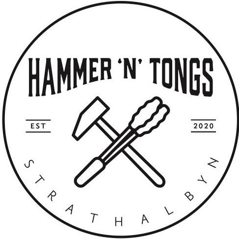 Hammer 'N' Tongs