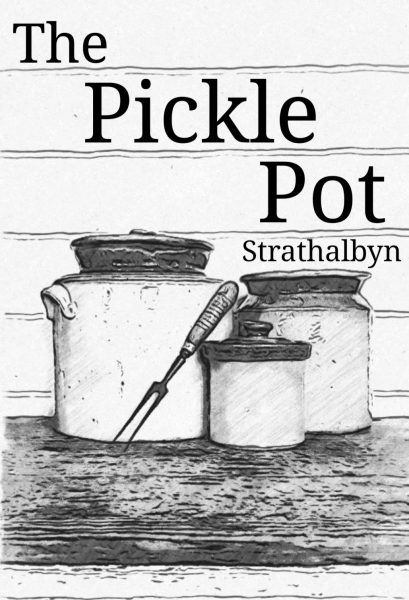 The Pickle Pot at Strathalbyn
